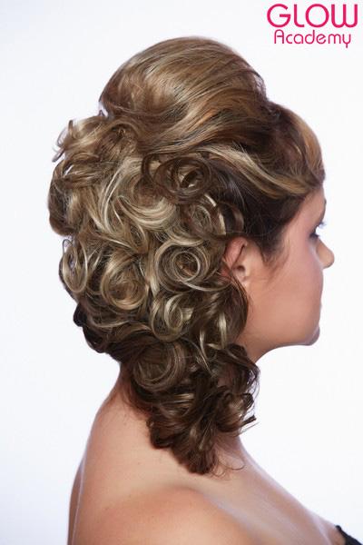 Hair design glow academy - Voila institute of hair design kitchener ...
