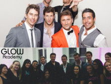 Eligible Magazine – TIFF Bachelor Party Practical