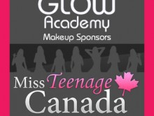 Miss Teenage Canada 2015