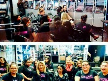 Exclusive MAC Cosmetics Tours for our students