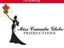 INDUSTRY PRACTICAL: MISS CANADA GLOBE 2016