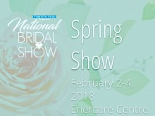 Student Practical: National Bridal Show