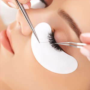 Semi-Permanent Lash