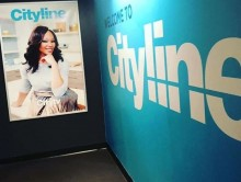 ON SET STUDENT EXPERIENCE (CITYLINE)!