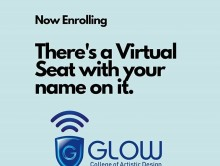 GRAB YOUR VIRTUAL SEAT FOR ONLINE COURSES!
